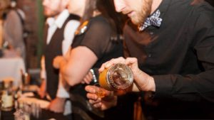 The D.C. Distillers Festival on Saturday features more than 20 craft distilleries. (Photo: Craft Hospitality)