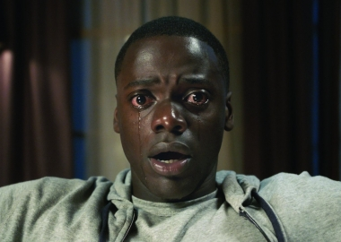 Universal Pictures and Blumhouse Productions' horror release Get Out debuted on top with $33.3 million over the weekend. (Photo: Universal Pictures)