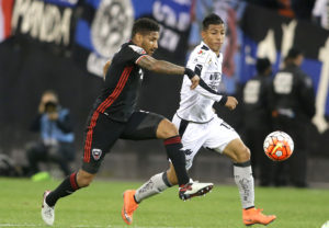 D.C. United plays its home opener agains Sporting Kansas City on Saturday night. (Photo: Tony Quinn/Icon Sportswire)