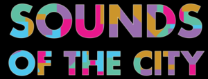 The Sounds of the City festival with weekend features D.C. artists. venues and organizations. (Image: D.C. Music Download)