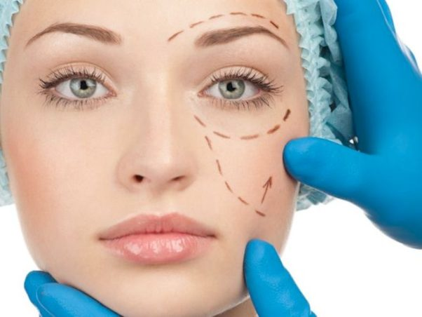 Cosmetic surgery can help you look outside the age you feel inside. (Photo: Daily Banter)