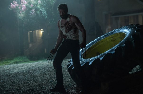 Twentieth Century Fox's R-rated action film Logan, the final installment of the Wolverine series, earned an $88.41 million debut last weekend. (Photo: Ben Rothstein)