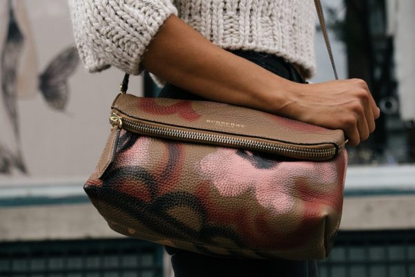 This season's bags are all about eye-catching novelty designs. (Photo: Max Pixels)