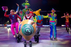 This weekend and next at EagleBank Arena will be your last chance to the see Ringling Bros. and Barnum & Bailey Circus in the DMV before it closes for good in May. (Photo: Ringling Bros. and Barnum & Bailey Circus)