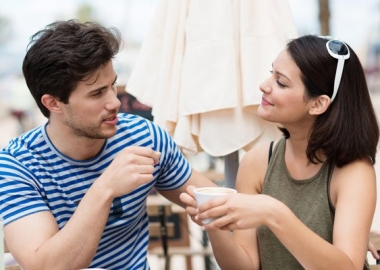 Avoid white lies if you want to keep out of trouble. (Photo: Getty Images)