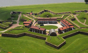 Fort McHenry and other national parks are free this weekend as part of National Parks Week. (Photo: Lloyd Fox/Baltiomre Sun)