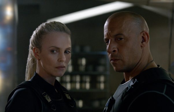 """The Fate of the Furious"" opened with $98.79 million in the U.S., but had the largest worldwide opening ever with $531.9 million globally. (Photo: Universal Pictures)"