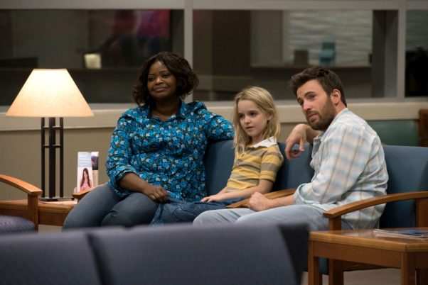 """Gifted"" made its wide release debut in sixth place with $3.08 million (Photo: 20th Centufy Fox)"