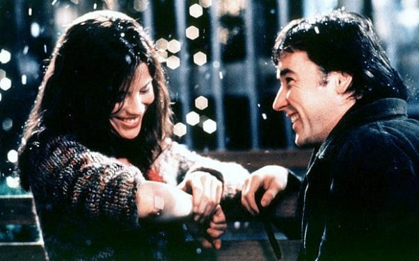 Movies give us hope that you can rekindle something with the one that got away. (Photo: Miramax)