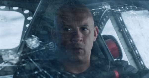 The <em>Fate of the Furious</em> led for the third weekend with $19.94 million in the U.S. and passed $1 billion worldwide. (Photo: Universal Pictures)