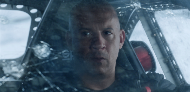 The Fate of the Furious led for the third weekend with $19.94 million in the U.S. and passed $1 billion worldwide. (Photo: Universal Pictures)