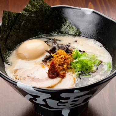 Jinya Ramen Bar will open a scond DMV location on 14th Street NW in early summer. (Photo: Jinya Ramen Bar)