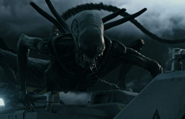 <em>Alien: Covenant</em> captured a close first place at the box office last weekend with $36.16 million. (Photo: 20th Century Fox)