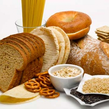 A new study shows that limiting whole grains as part of a reduced-gluten diet could actually increase heart attack risk in people without celiac disease. (Photo: Getty Images)