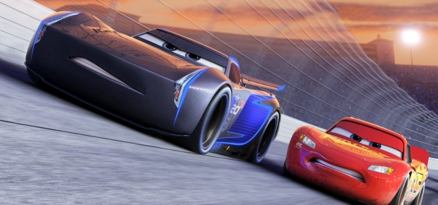 Walt Disney Pictures-Pixar's Cars 3 took first place in theaters over the weekend with $53.69 million. (Photo: Disney-Pixar)