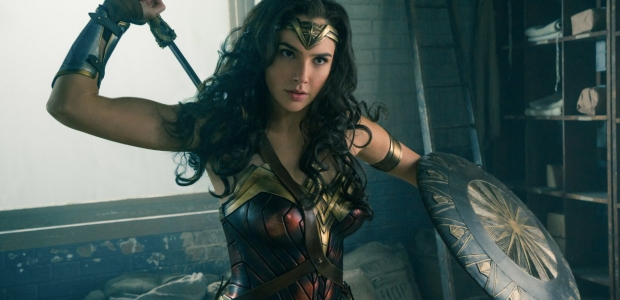Wonder Woman took first place domestically with $58.53 million, despite The Mummy''s strong international showing. (Photo: Clay Enos/Warner Bros.)