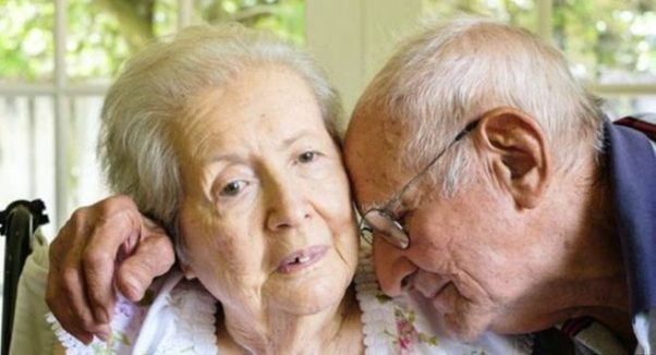 Women account for two-thirds of Alzheimer's cases and two-thirds of all caregivers. (Photo: Thinkstock)