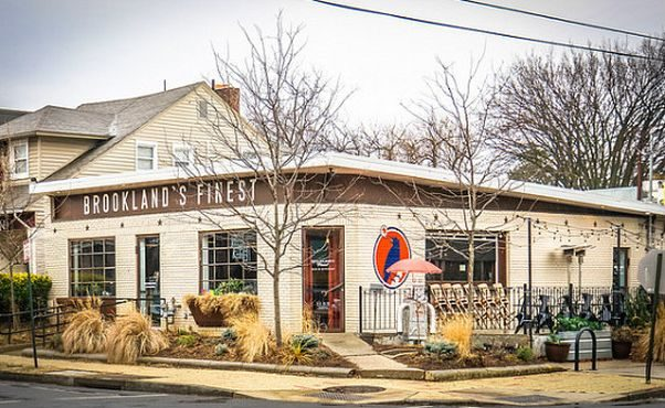Brookland's Finest celebrates its third anniversary Frday through Sunday. (Photo: Brookand's Finest)