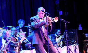 The D.C. Jazz Festival is back with more than 125 performances over the next week. (Photo: Levan Anderson/Howard Theatre)