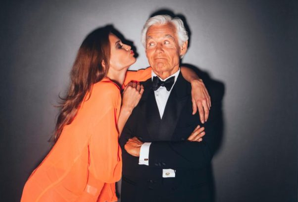 Would you ever consider getting a sugar daddy? (Photo: Alamy)