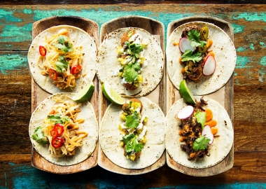 Tico celebrates its third anniversary Thursday with $3 tacos and beers. (Photo: Scott Suchman)