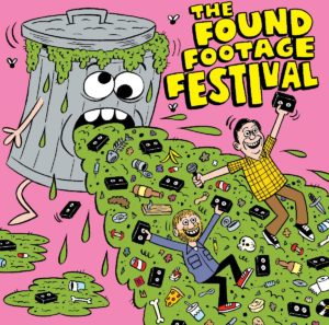 The Found Footage Festival comes to the Arlington Cinema and Drafthouse on Friday. (Image: Arington Cinema and Drafthouse)