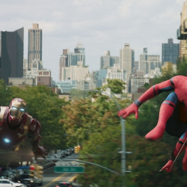 Spider-Man: Homecoming debuted at No. 1 last weekend with $117.03 million. (Photo: Sony Pictures)