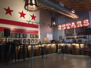 3 Stars Brewing celebrates its fifth anniversary on Saturday. (Photo: 3 Stars Brewing/Facebook)