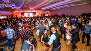The four-day D.C. Bachata Congress is a celebration of the dance style from the Dominican Republic. (Photo: Ethan Yuan Photography)