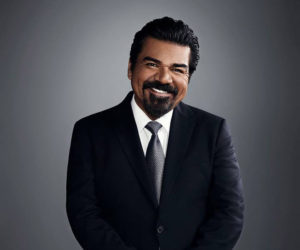 George Lopez comes to the Kennedy Center for two shows on Saturday night that will be taped for an upcoming HBO special. (Photo: Kennedy Center)