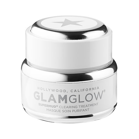 The mask left my skin feeling incredibly soft. (Photo: Glamglow)
