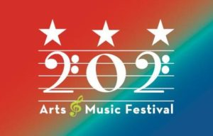 The D.C. Commission on the Arts & Humanities sponsors the free 202 Arts and Music Festival at the Southwest Waterfront on Saturday. (Photo: D.C. Commission on the Arts & Humanities)