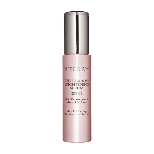 By Terry Cellularose Brightening Serum smells like roses and helps your skin best with post acne scarring. (Photo: By Terry)