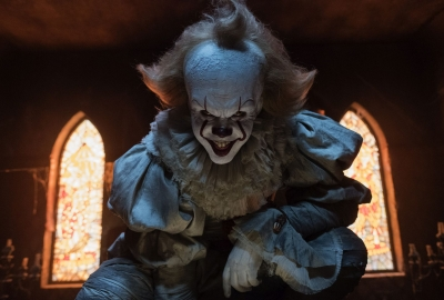 Warner Bros. Pictures' horror It took first place again last weekend with $60.10 million. (Photo: Warner Bros. Pictures)