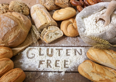 Unless you have celiac disease or gluten sensitivity, doctors say you shouldn't be 100 percent gluten free since we need the grains found in wheat products. (Photo: Thinkstock)