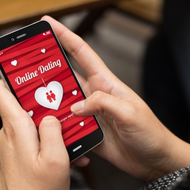 A recent study found almost half of American perfer old-fashioned romance over digital dating. (Photo: PhotoDune)A recent study found almost half of American perfer old-fashioned romance over digital dating. (Photo: PhotoDune)