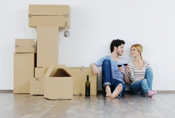 Deciding on a new place can be hard, but it isn't impossible. (Photo: Shutterstock)