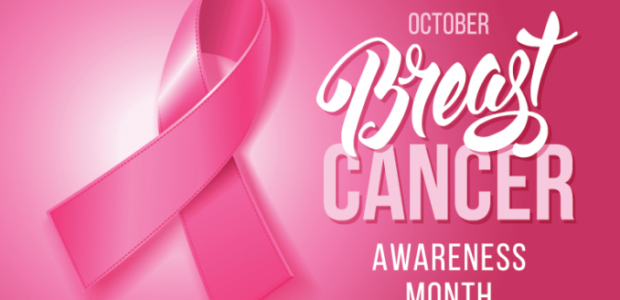 October is Breast Cancer Awareness Month. One in eight women in the U.S. will be diagnosed with breast cancer in her lifetime. It is the second leading cause of cancer death among women. Each year it is estimated that over 252,710 women in the U.S,nited States will be diagnosed and more than 40,500 will die. (Image: KCHA)