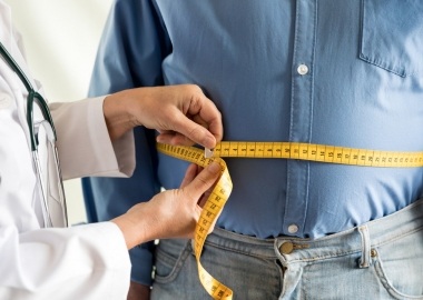 Obesity has increased 15 percent over the last 30 years in children and adults according to the National Center for Health Statistics. (Photo: Fred Froese/iStock)