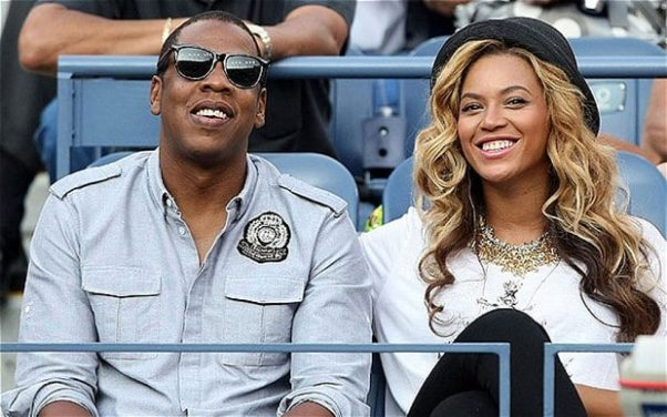 Sometimes two alphas dating makes a power couple. (Photo: Getty Images)