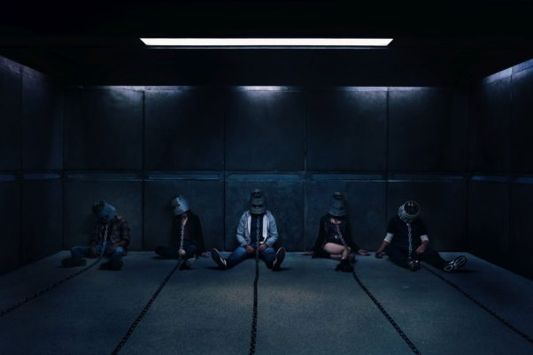 <em>Jigsaw</em> finished on the top in the box office for Halloween weekend with $16.64 million. (Photo: Lionsgate Entertainment)