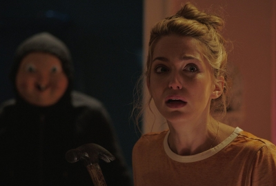 Happy Death Day was number one over the weekend with $26.04 million. (Photo: Universal Pictures)