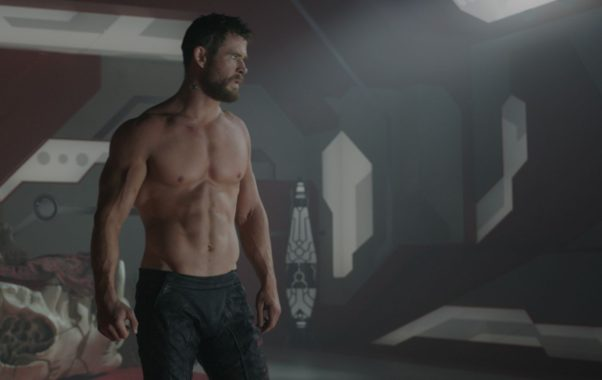 <em>Thor: Ragnarok</em> led the box office for the second weekend with $57.08 million. (Photo: Disney Entertainment/Marvel)