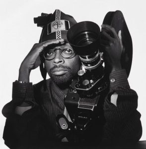 Spike Lee (Photo: Jesse Frohman)