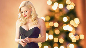 Megan Hilty peforms with the NSO Pops and the Washington Chorus for <em>A Holiday Pops!</em> on Friday and Saturday evenings. (Photo: Kennedy Center)