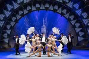 The Kennedy Center present <em>American in Paris</em> through Jan. 7. (Photo: Kennedy Center)