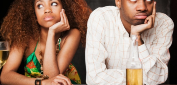 Not feeling the dating scene? You aren't alone. (Photo: Getty Images)