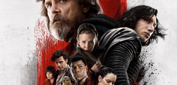 The Force was with Star Wars: The Last Jedi, which debuted in flist place last wekked with $220.61 million. (Photo: Lucasfilm)