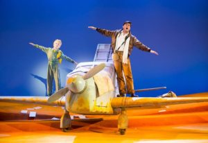 The Washington National Opera presents <em>The Little Prince</em> at the Kennedy Center this weekend. (Photo: Scott Suchman)