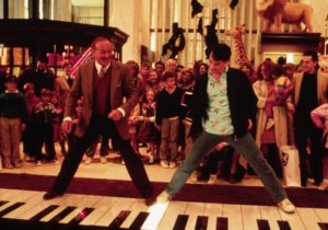 Catch <em>Big</em> with Tom Hanks this Satuday and Sunday at the AMC Loew's Uptown at 10 a.m. for $5.59. (Photo: 20th Century Fox)